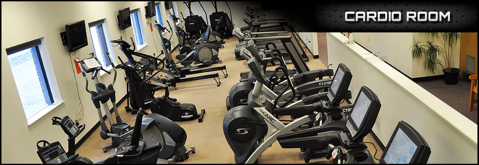 Total Fitness Zone Spinning Classes